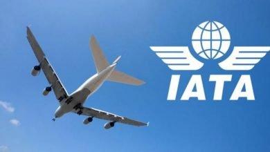 """Photo of """"إياتا"""" يتوقع تعافي رحلات الطيران في النصف الثاني من 2020"""