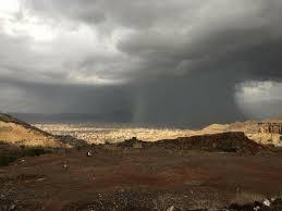 Photo of الأرصاد يتوقع استمرار عدم استقرار الأجواء وهطول الأمطار