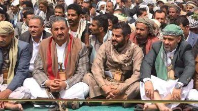 Photo of وزير النقل يشارك في احتفالية ذمار بذكرى يوم الولاية